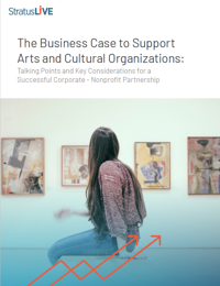 Business Case to Support Arts & Culture