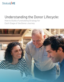 Understanding the Donor Lifecycle