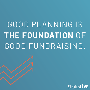 Eight Fundraising Strategies